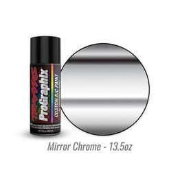TRAXXAS TRA5046X MIRROR CHROME (13.5OZ)