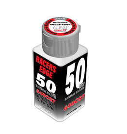RACERS EDGE RCE3250 50 WEIGHT SHOCK OIL