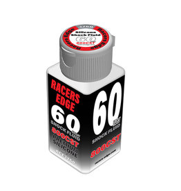 RACERS EDGE RCE3260 60  WEIGHT SHOCK OIL