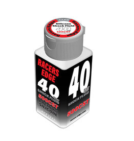 RACERS EDGE RCE3240 40 WEIGHT SHOCK OIL