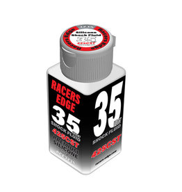 RACERS EDGE RCE3235 35 WEIGHT SHOCK OIL