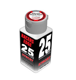 RACERS EDGE RCE3225 25 WEIGHT SHOCK OIL