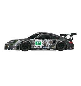 HPI RACING HPI114350 RS4 SPORT 3 FLUX PORSCHE
