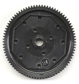KIMBROUGH KIM312 84 TOOTH 48 PITCH SLIPPER GEAR FOR B6, SC10