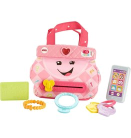 FISHER PRICE FP FGW15 MY SMALL PURSE
