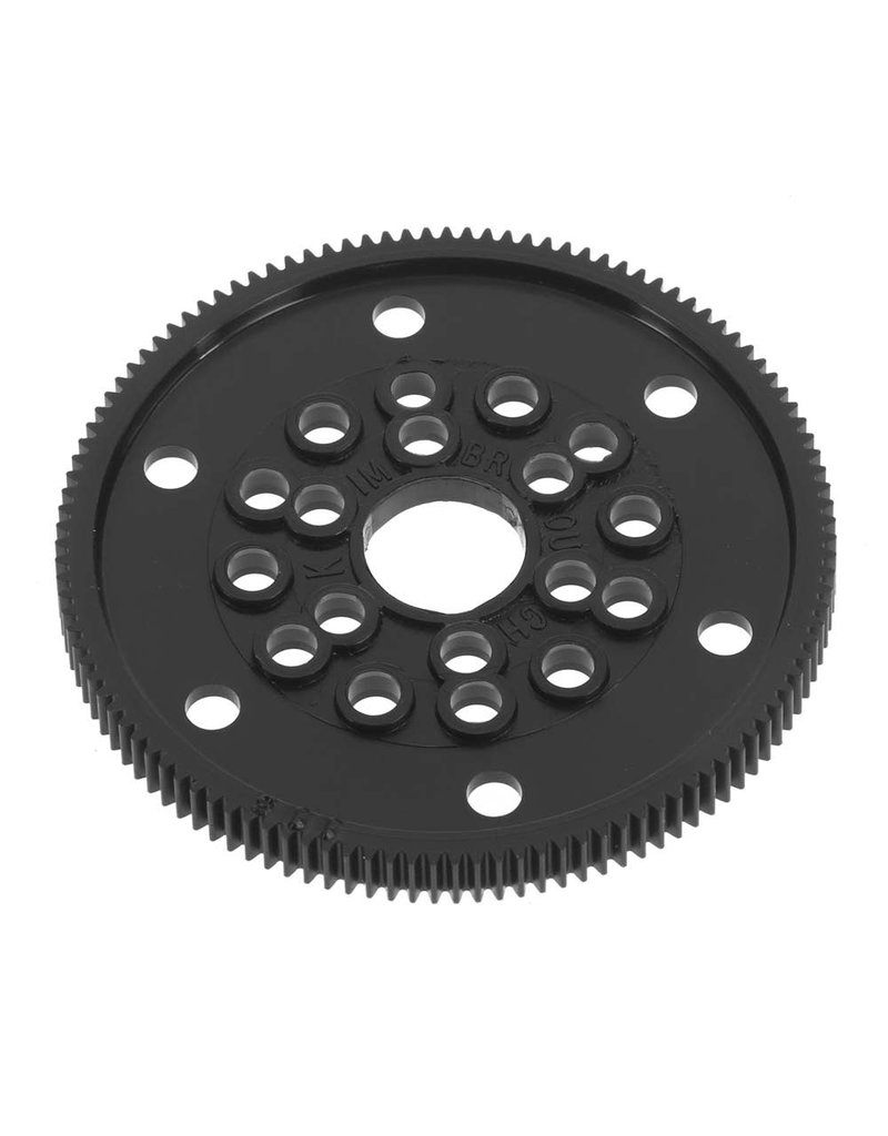 KIMBROUGH KIM717 115 TOOTH 64 PITCH PRO THIN SPUR GEAR