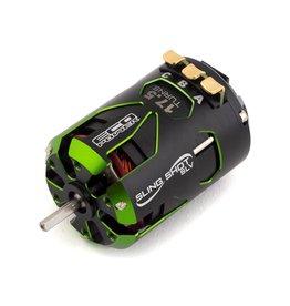 """EcoPower ECP-8003 """"SLING SHOT SLV"""" SENSORED BRUSHLESS MOTOR (17.5T)"""