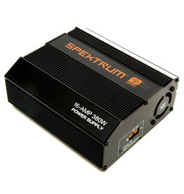 SPEKTRUM SPMXC10202 16A 380W POWER SUPPLY