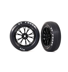 TRAXXAS TRA9474 WELD FRONT SATIN BLACK