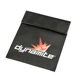 DYNAMITE DYN1400 LI-PO CHARGE PROTECTION BAG, SMALL