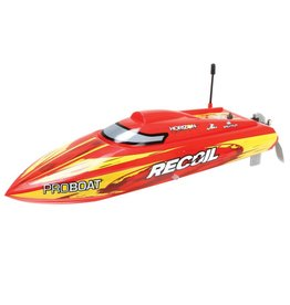 "PROBOAT PRB08016 RECOIL 17"" BRUSHLESS DEEP-V RTR"