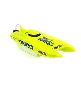 "PROBOAT PRB08019 MISS GEICO 17"" BRUSHED RTR"