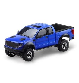 ORLANDOO HUNTERS OLHOH35P01 1/35 MICRO CRAWLER KIT FORD F-150 PICK UP