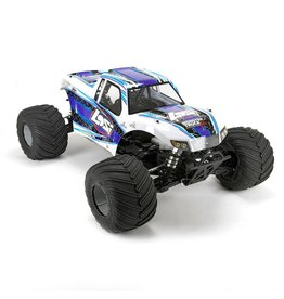 LOSI LOS05009T2 MONSTER XL BLUE