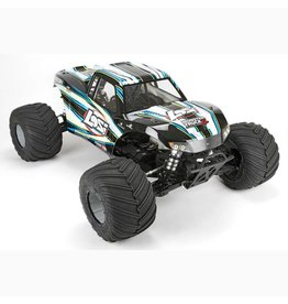 LOSI LOS05009T1 MONSTER XL BLACK
