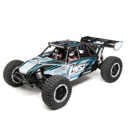 LOSI LOS05012T2 DBXL-E RTR GREY/BLUE