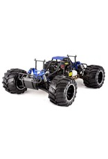 REDCAT RACING 1/5G RAMPAGE MT V3 ORANGE