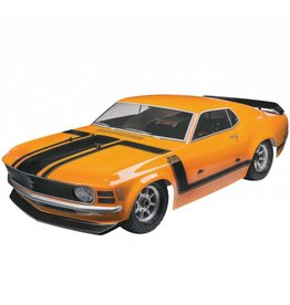 HPI RACING HPI115123 BAJA 5R 1970 FORD MUSTANG BOSS