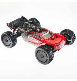 ARRMA AR106030 1/8 TALION 6S BLX  RED/BLACK