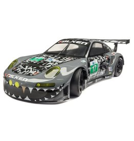 HPI RACING HPI114350 RS4 SPORT 3 FLUX PORSCHE