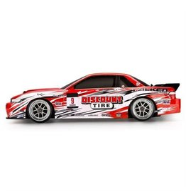 HPI RACING HPI109291 E10 DRIFT DISCOUNT T