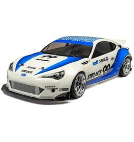 HPI RACING HPI114356 RS4 SPORT 3DRIFT RTR
