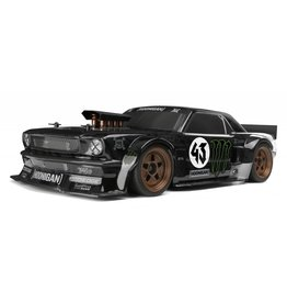 HPI RACING HPI115990 RS4 SPORT 3 RTR HOONICORN
