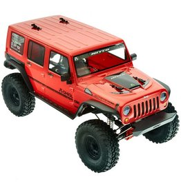 AXIAL AX90060 SCX10 II 2017 JEEP WRANGLER RTR