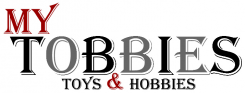 My Tobbies - Toys & Hobbies