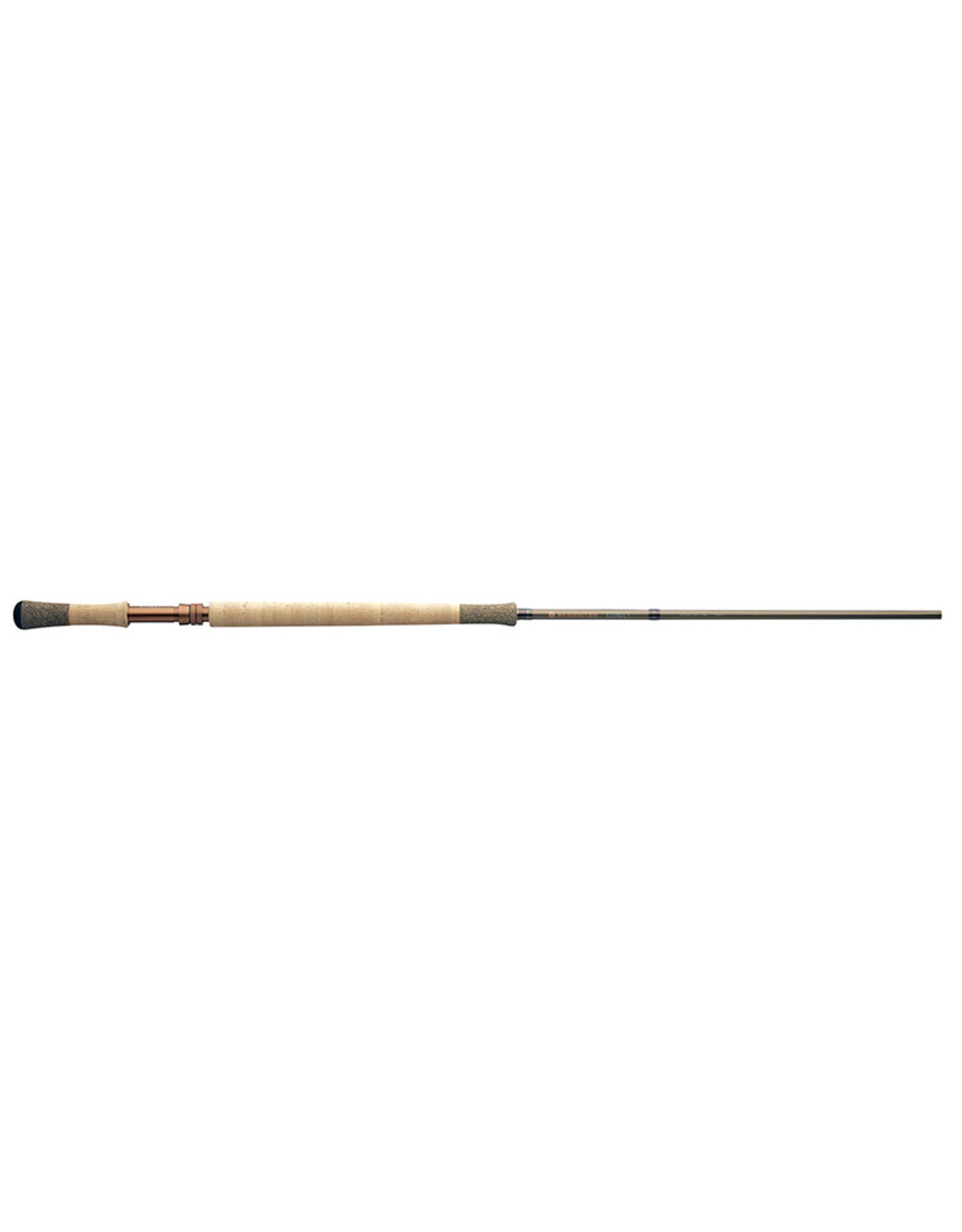 Redington Dually: Spey