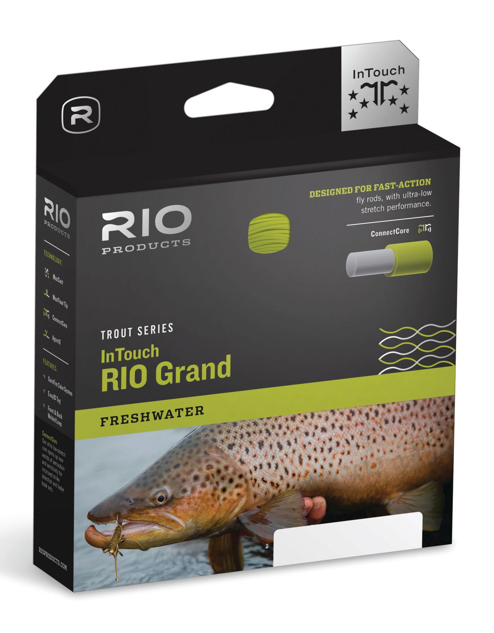 RIO Products InTouch RIO Grand