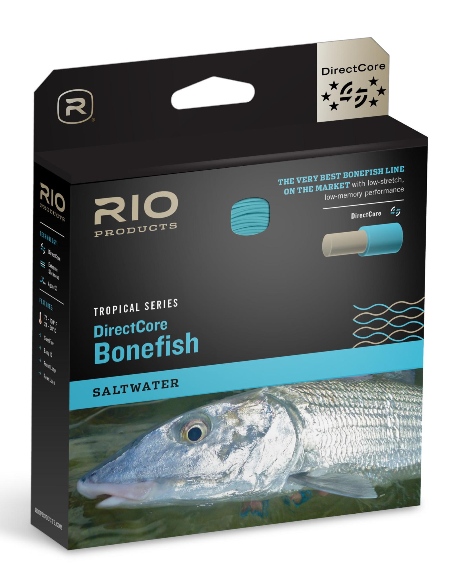 RIO Products DirectCore Bonefish
