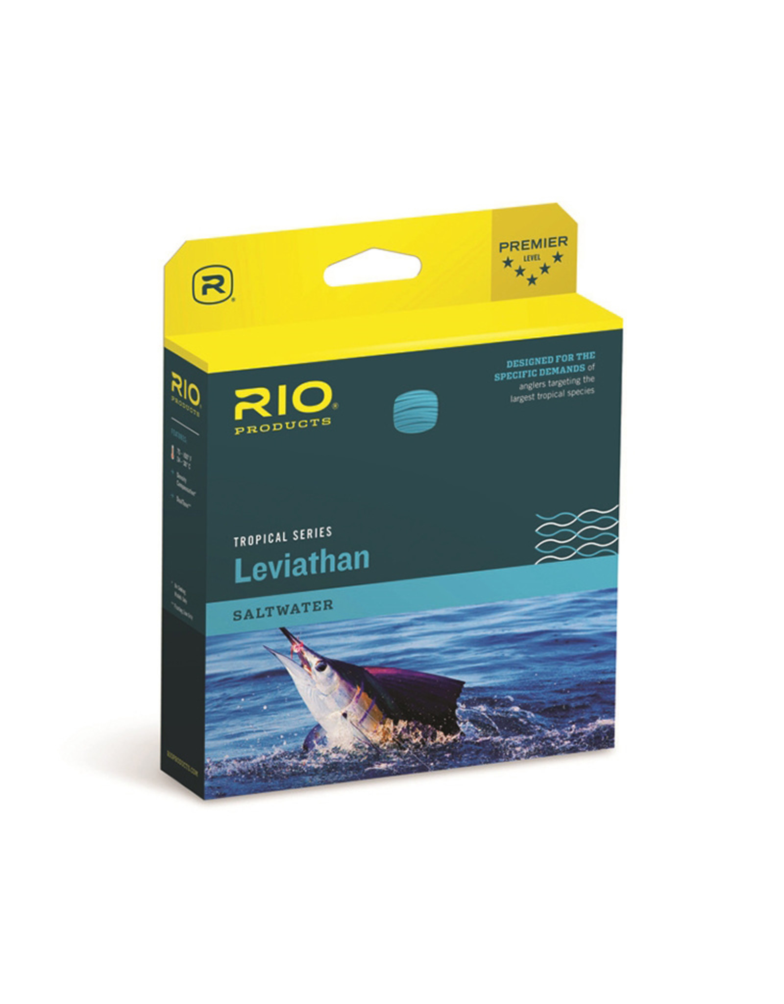 RIO Products Leviathan: 26ft Sink Tip
