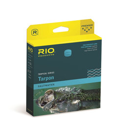 RIO Products Tarpon Technical