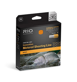 RIO Products ConnectCore Metered Shooting Line