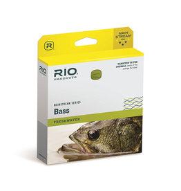 RIO Products Mainstream Bass/Pike/Panfish