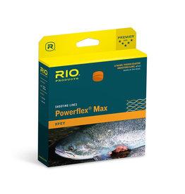 RIO Products Powerflex Max Shooting Line