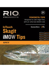 RIO Products InTouch iMOW Tips
