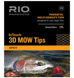 RIO Products InTouch 3D MOW Tips
