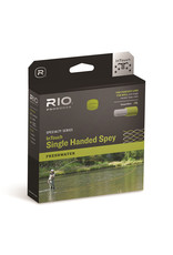 RIO Products InTouch Single Hand Spey 3D