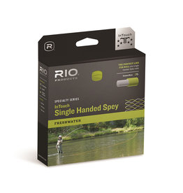 RIO Products InTouch Single Hand Spey