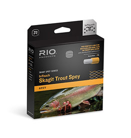 RIO Products InTouch Skagit Trout Spey