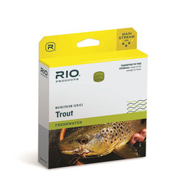 RIO Products Mainstream Trout