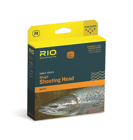 RIO Products Skagit Max Short Shooting Head