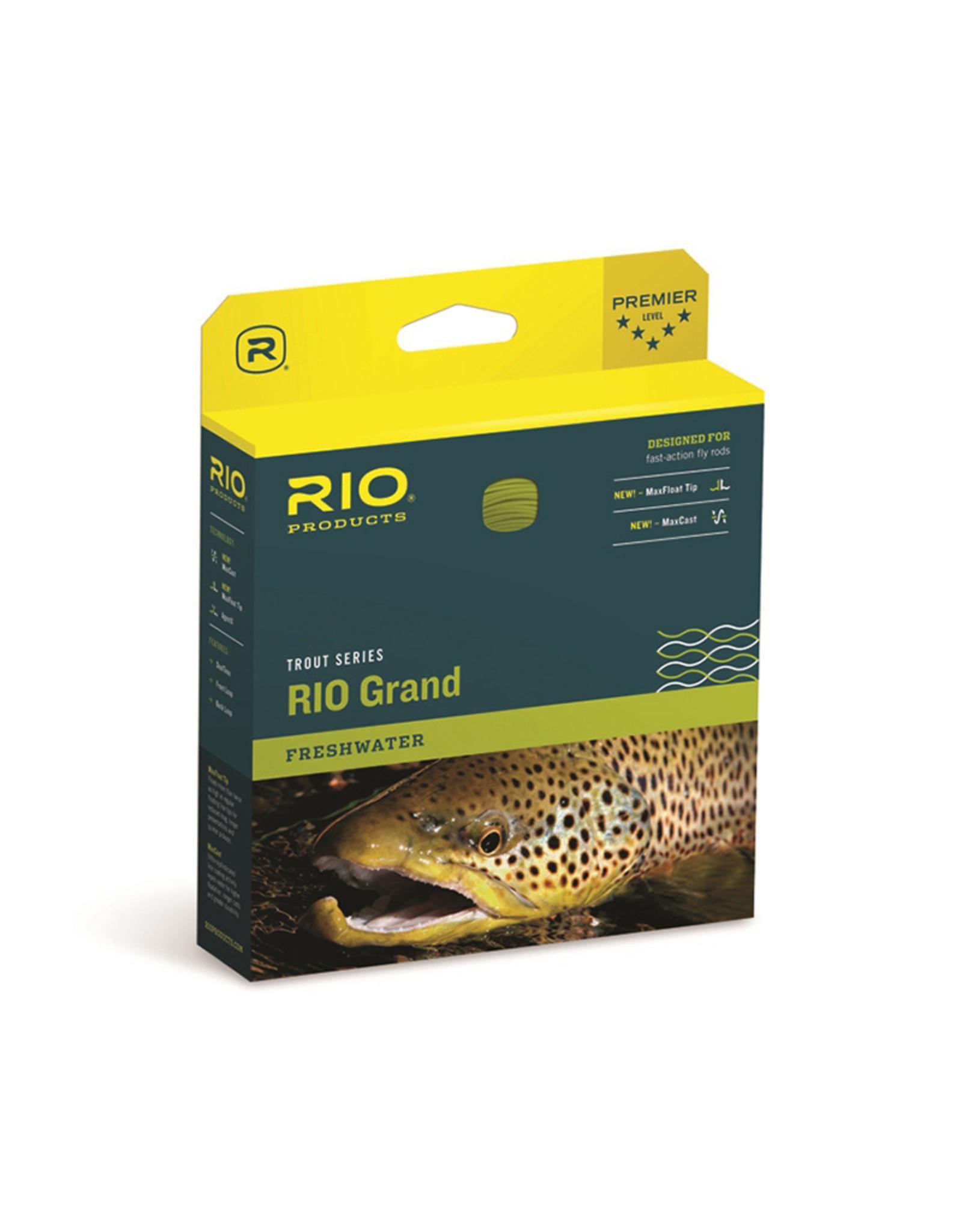 RIO Products RIO Grand