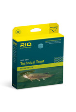 RIO Products Technical Trout WF