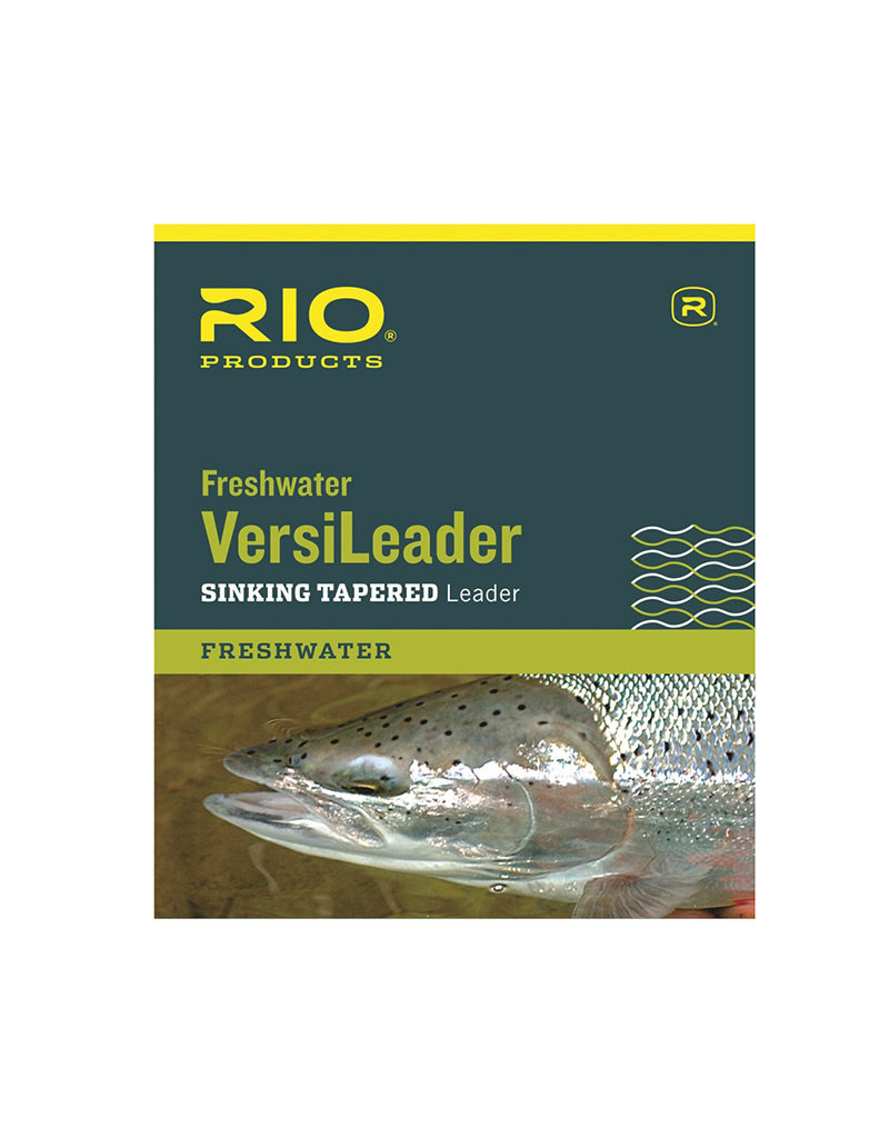 RIO Products Freshwater VersiLeader