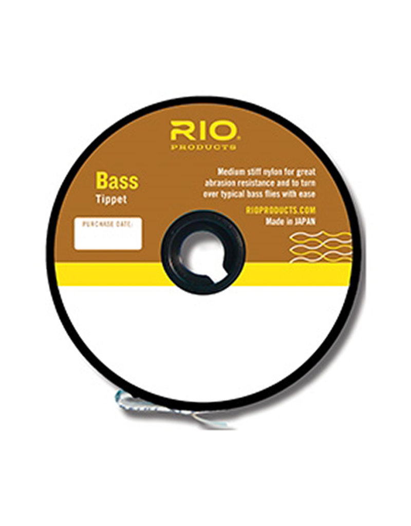 RIO Products Bass Tippet