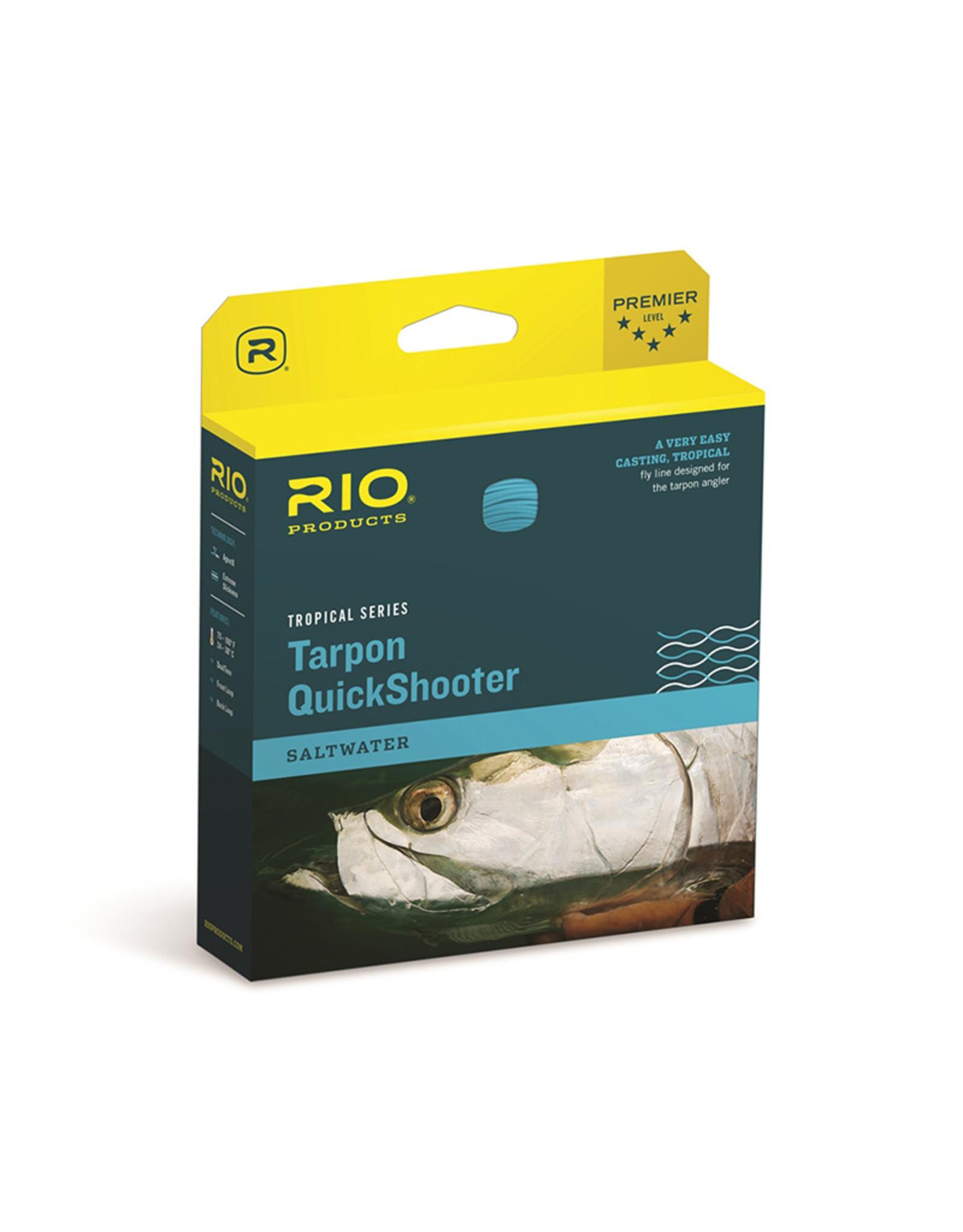 RIO Products Tarpon QuickShooter