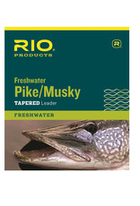 RIO Products Pike/Musky Leader